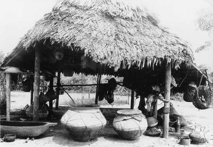 pueblo tikuna
